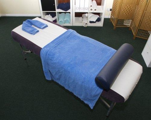 1 x 45min sports massage