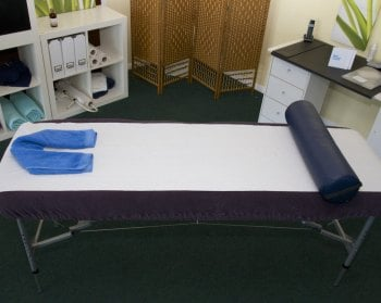 5 x 60min sports massage
