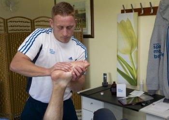 5 x 30min sports massage
