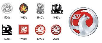 vauxhall logos