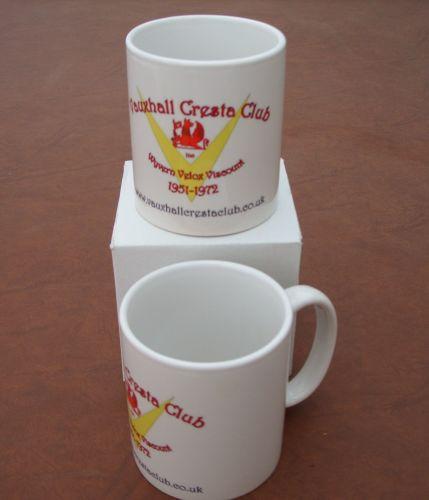 Club logo Mug & Coaster