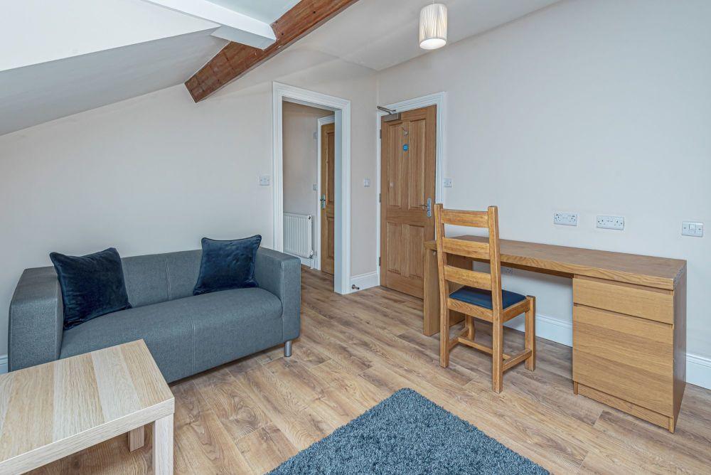 Bronant Bedroom 3