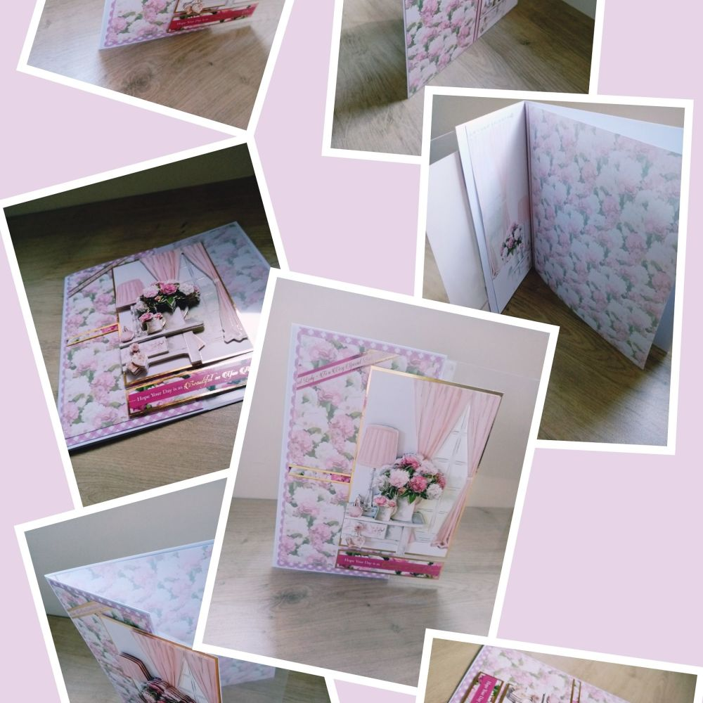 beautifcal as you mothers day card