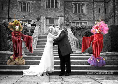 Wedding - Eastwell Manor