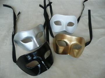 male venetian masks