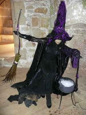 witch fairy