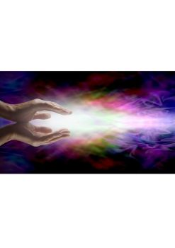 Remote Energy Diagnosis, Clearing and Healing