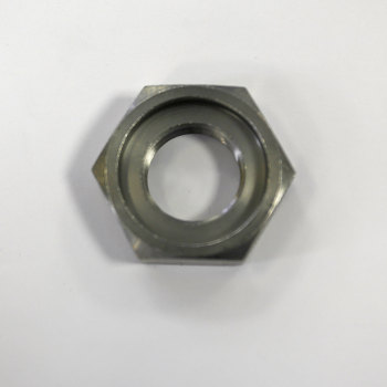 NUT, FRONT SPROCKET - RD350LC