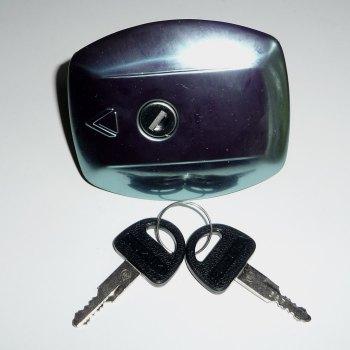 CAP, FUEL TANK - GS1000, GS850, GS650, GS550, GSX750E