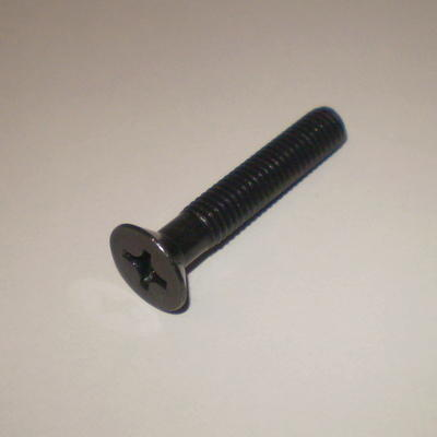 SCREW, HANDLEBAR BALANCER CAP - RG500, RG250