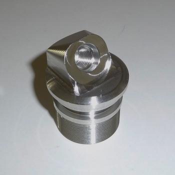CAP, FORK INNER TUBE - GS1000, GS850G