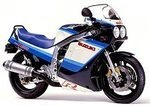 GSX-R1100