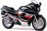 GSX750F / GSX600F