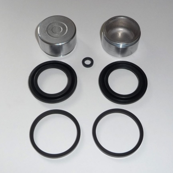 BRAKE CALIPER REPAIR KIT, REAR - GS650, GS550 (X/Z MODELS)