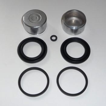 BRAKE CALIPER REPAIR KIT, REAR - GS650, GS550 (X/Z MODELS)