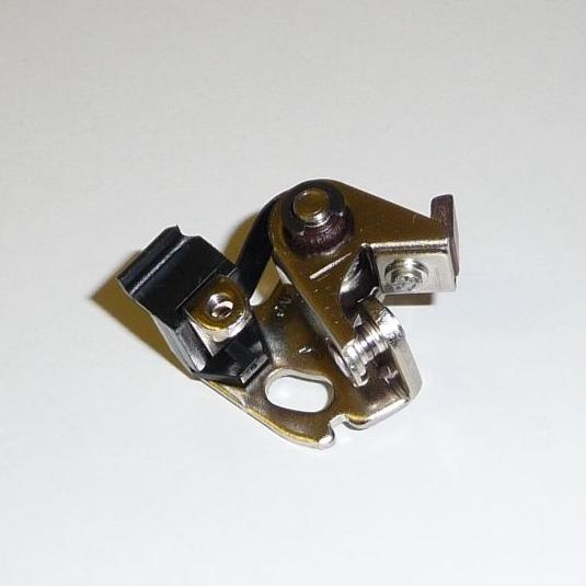 CONTACT BREAKER POINTS - A100, AP50, GP125, GP100