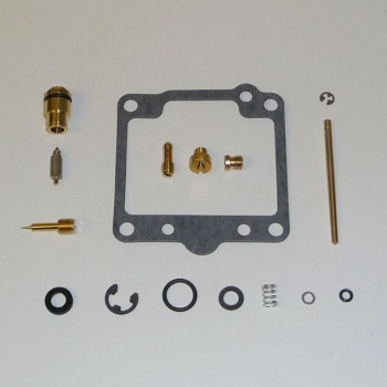 CARBURETTOR REPAIR KIT - GS850G, T & X MODELS  (PATTERN)
