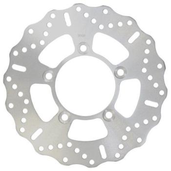 DISC, REAR BRAKE - GSF1200/600, GSX1300, GSX750/600, GSX-R1100/750, RF900/600, SV650
