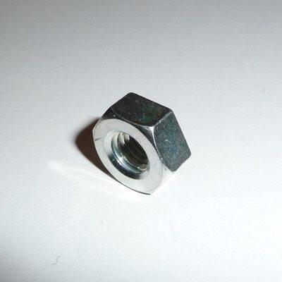NUT, REAR SPROCKET BOLT - GT250 X7.  CYLINDER HEAD - RL250