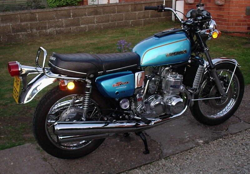 GT750 A SL