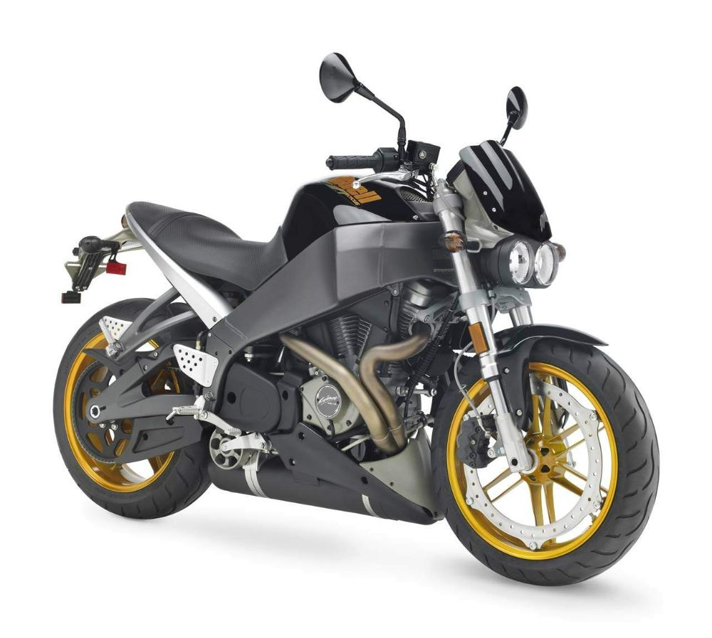 Buell Spares