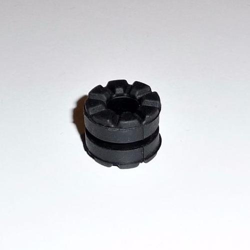 CUSHION, FUEL TANK, REAR - GSX1300R (K8-L7), GSX-R1000 (K3-L5), GSX-R750 (K4-L6), GSX-R600 K4-L7)