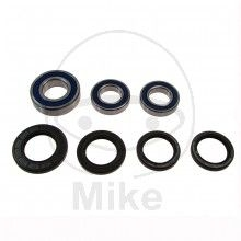 BEARING SET, REAR WHEEL - GSX1400, GSX1300R, GSX-R1000, GSX-R750, GSX-R600, SV1000