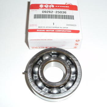 BEARING, CRANKSHAFT, RIGHT HAND - GT550, GT250 X7, GT200 X5, GT185, RG250