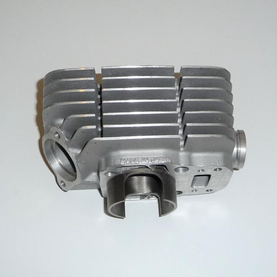 BARREL, LEFT HAND - GT250 X7