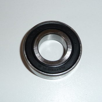 BEARING, REAR WHEEL, GSX-R1100, GSX-R750, DR350, DR-Z400, RM250