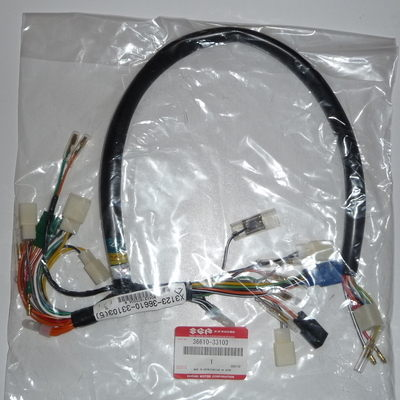 400x400 36610 33100 36610 33101 36610 33102 wiring harness loom suzuki Wiring Harness Diagram at bayanpartner.co