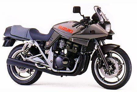 GSX400SS