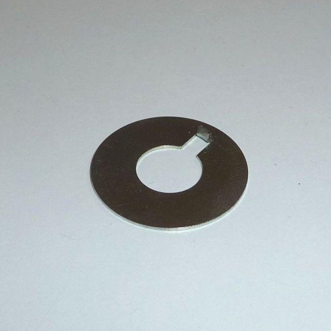 WASHER, LOCK, PRIMARY GEAR NUT - GT250, GT250 X7, RG250, RGV250, T350, T250 (PATTERN)