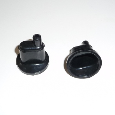 BOOT SET, CARBURETTOR CABLE ADJUSTER - T500, T350, T250, T305, T20, GT250 (PATTERN)