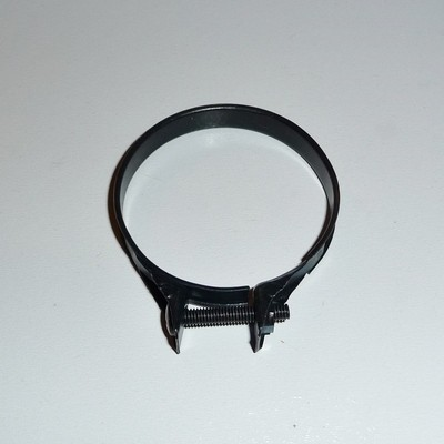 CLAMP, INTAKE PIPE - AP50, GSX400SS, GSX250SS, GT550, GT380, GT250 X7