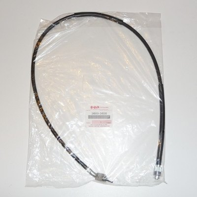 CABLE, SPEEDOMETER - GS1000