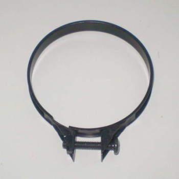 CLAMP, AIR HOSE - GT750.  INTAKE - SV650, A100, GP125, GP100
