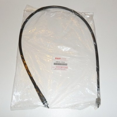 CABLE, SPEEDOMETER - GSF1200 (T TO Y MODELS)