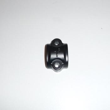 HOLDER / CLAMP, FRONT MASTER CYLINDER - RG500, RG250, GSF1200, GSF600