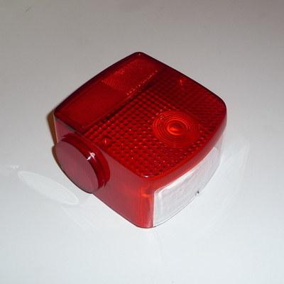 LENS, REAR LIGHT - GT250 X7, GT200 X5, SP370, SP400, TS250 (PATTERN)