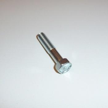 BOLT, EXHAUST HEADER CLAMP - GT500, T500