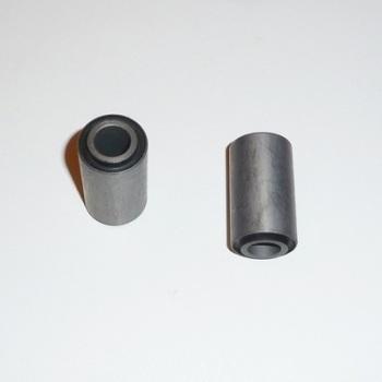BUSH SET, SWING ARM - GP125, GP100, GT125 (LATER MODELS)