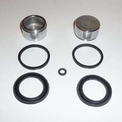 BRAKE CAL REPAIR KIT, REAR - GSX-R1100, GSX-R750, RG500, RG250, GS500, GSX750/600F