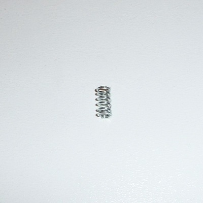 SPRING, CARB AIR SCREW - A100, A50, AP50, GT, RG & T MODELS