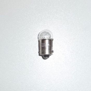 BULB, 6V, 1.7W - A100, A50, AP50, SP370, GP125, GP100