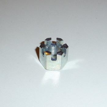 NUT, FRONT WHEEL SPINDLE - GT, RE5, GS, GSX, RL.  REAR WHEEL - GP100, GT185/125