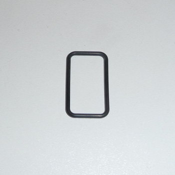 O RING, WATER PUMP, RG250/125, RM250/125, TS250/125