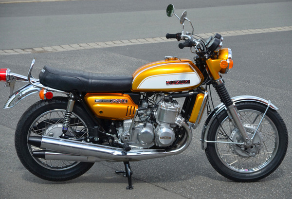 GT750 J MP