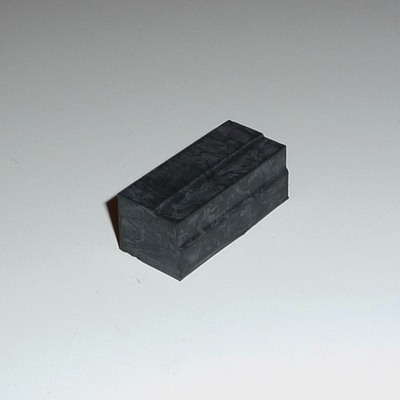 CUSHION, TANK, SIDE - RG500, RGV250, TS125
