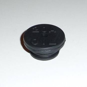 CAP, OIL TANK - RG500, TS125R